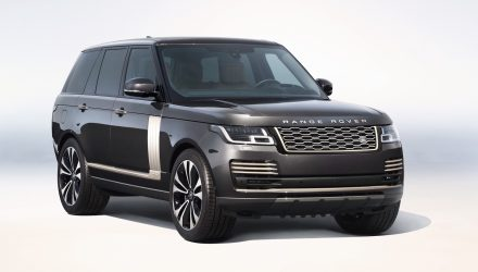 2021 Range Rover revealed, packs new inline-six diesels