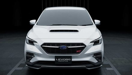 Subaru developing next-gen 1.5 turbo, 1.8 turbo engines – report