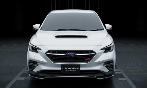 Subaru developing next-gen 1.5 turbo, 1.8 turbo engines – report