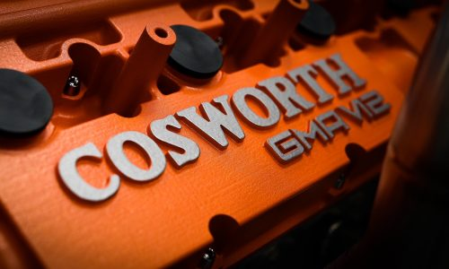 Gordon Murray's T.50 hypercar V12 engine specs confirmed