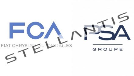'Stellantis' announced as corporate name for FCA-PSA merger