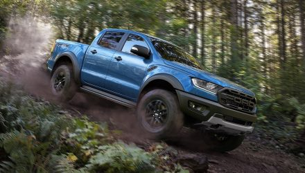 2020 Ford Ranger Wildtrak, Raptor update announced for Australia