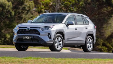 Australian vehicle sales for July 2020 (VFACTS)