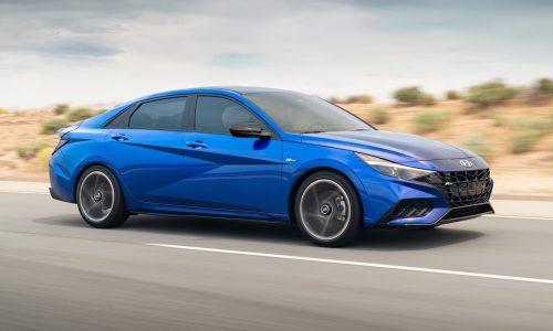 2021 Hyundai i30 Sedan N Line debuts, on sale in Australia during Q4