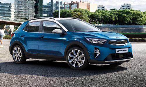 2021 Kia Stonic facelift debuts, confirmed for Australia late 2020