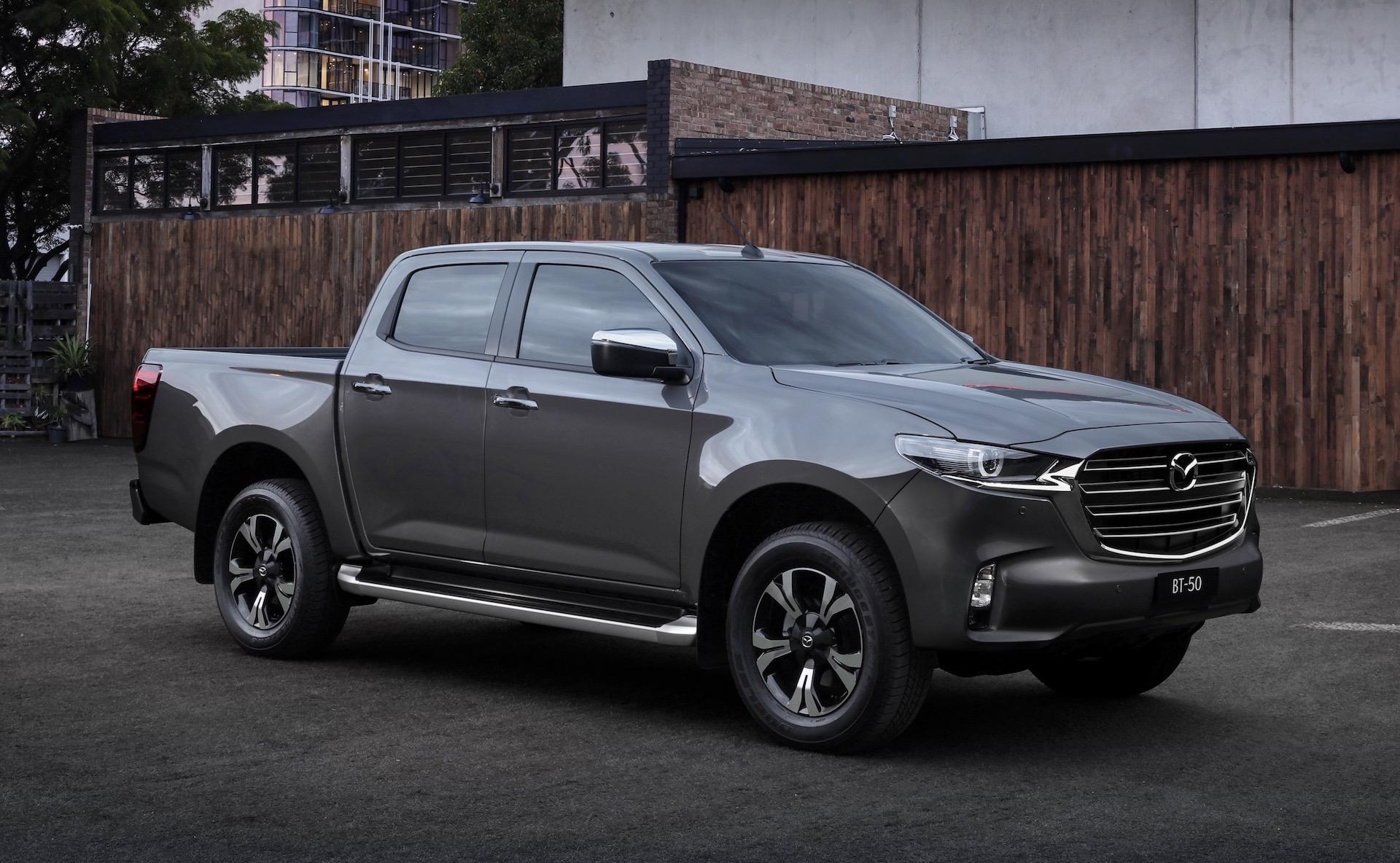 Kelebihan Mazda Bt Tangguh