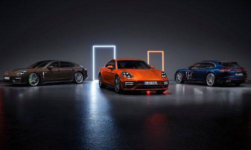 2021 Porsche Panamera revealed, Turbo S does 0-100km/h in 3.1s