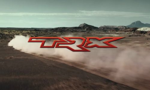 2021 Ram 1500 TRX debut confirmed for August 17 (video)