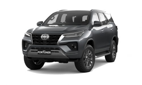 2021 Toyota Fortuner: prices and specs confirmed for Australia