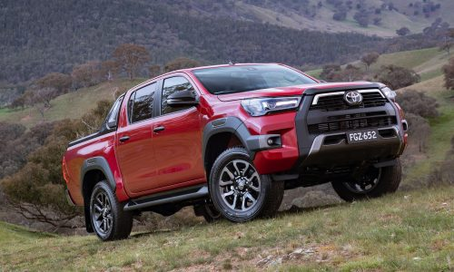2021 Toyota HiLux: prices and specs confirmed for Australia
