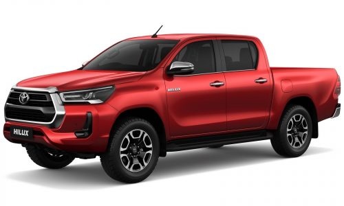2021 Toyota HiLux initial prices revealed, SR5 from $60,105