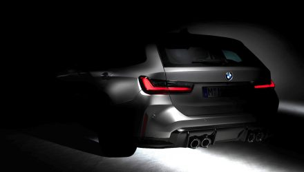 2023 BMW M3 Touring confirmed, development underway
