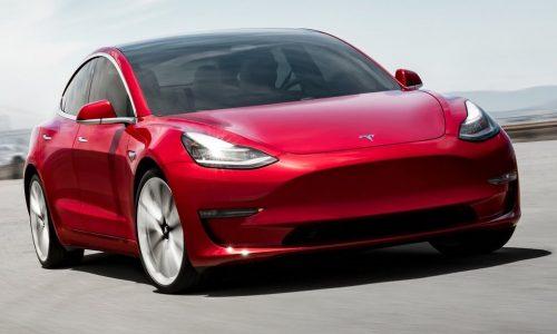 Tesla hatchback under consideration based on Model 3, Model 2? – report