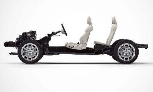 Volvo Cars Group passes 600,000-unit milestone for CMA-based vehicles