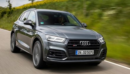 2020 Audi SQ5 TDI diesel returns to Australia, arrives November