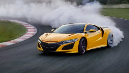 New Honda NSX Type R still coming, not until late 2021 – report