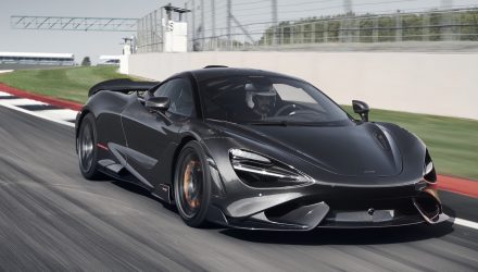 McLaren 765LT production commences, 9.9 second 1/4 mile confirmed