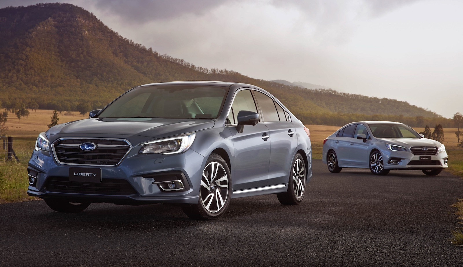 Subaru Liberty Being Killed Off In Australia No New Model Coming Performancedrive