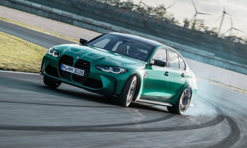 2021 BMW M3 and M4 prices confirmed for Australia