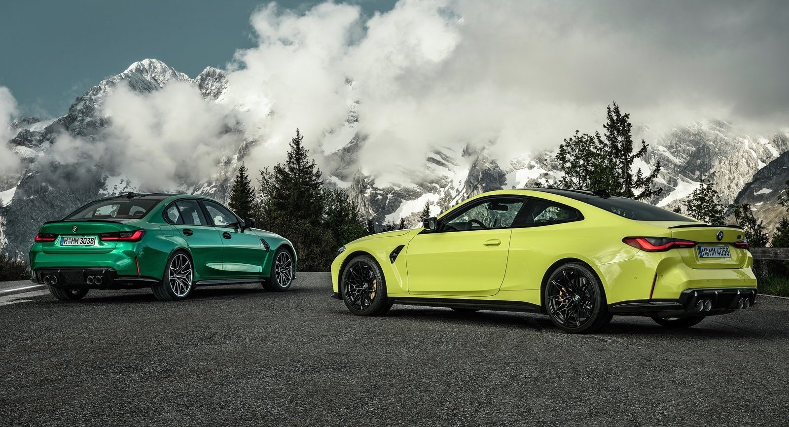 2021 BMW M3 and M4 prices confirmed for Australia ...