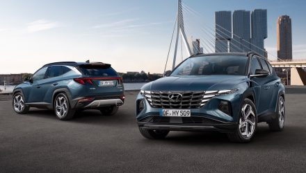 2021 Hyundai Tucson debuts, long wheelbase & N Line confirmed for Australia