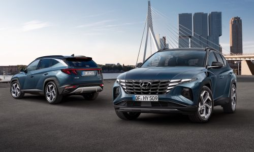 2021 Hyundai Tucson debuts, long wheelbase & N Line confirmed for Australia