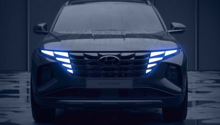 213kW 2021 Hyundai Tucson N confirmed? Leak reveals 2.5 turbo
