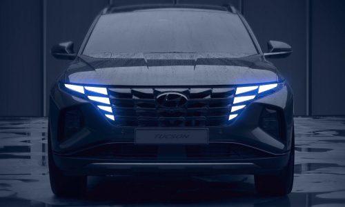 213kW 2021 Hyundai Tucson N confirmed? Leak reveals 2.5 turbo