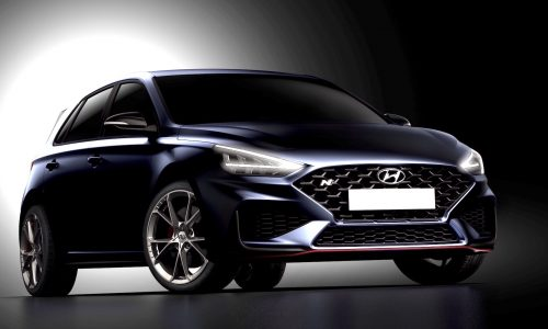 2021 Hyundai i30 N previewed, DCT auto confirmed
