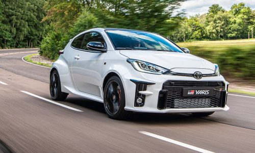 Toyota GR Yaris on sale from $39,950, hardcore Rallye edition confirmed