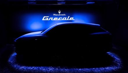 Maserati Grecale SUV confirmed, based on Alfa Romeo Stelvio