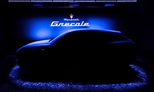 Maserati Grecale SUV confirmed, based on Alfa Romeo Stelvio