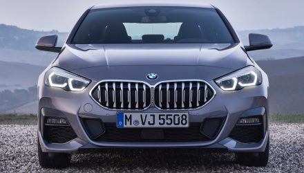 BMW Group reports 8.6% sales hike in Q3 2020, YTD figure down 12.5%