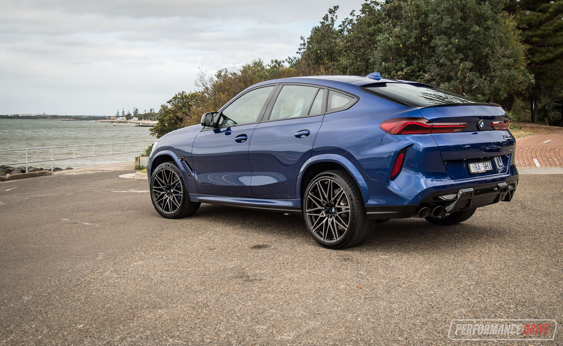 2020 BMW X6 M Competition review (video) | PerformanceDrive