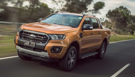 Australian vehicle sales for September 2020 (VFACTS)