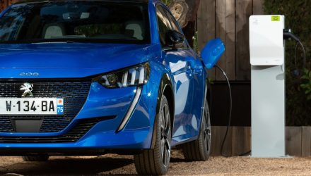 Peugeot e-208 EV more likely for Australia than regular 208