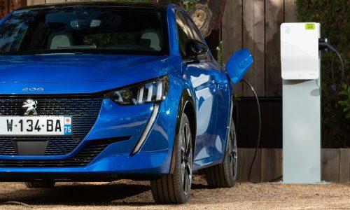 Peugeot e-208 EV more likely for Australia than regular 208