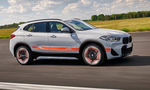 2021 BMW X2 M Mesh Edition confirmed for Australia