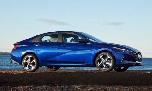 2021 Hyundai i30 Sedan review – Australian launch