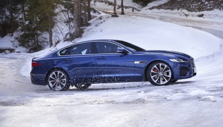 2021 Jaguar XF update announced, AWD P300 confirmed for Australia