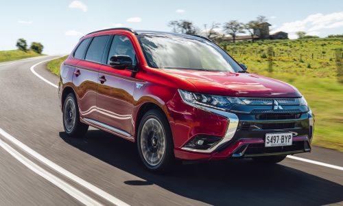 2021 Mitsubishi Outlander PHEV now on sale in Australia