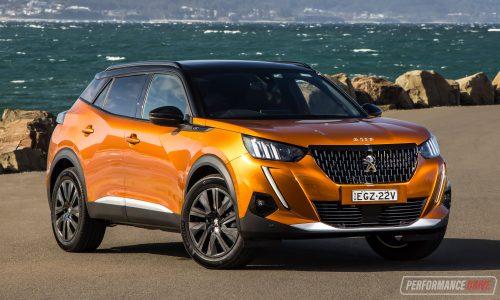 2021 Peugeot 2008 review – Australian launch (video)