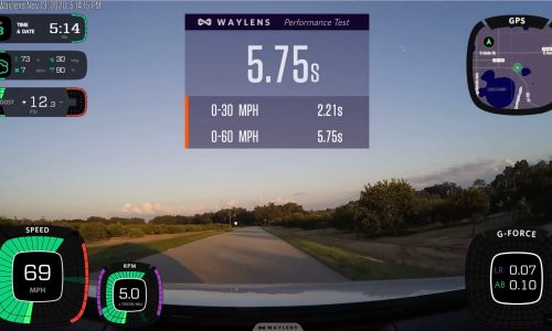 Video: 2021 Mazda3 Turbo AWD does 0-60mph in 5.75 seconds