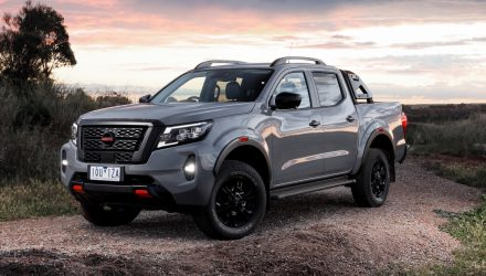 2021 Nissan Navara revealed, on sale in Australia early next year