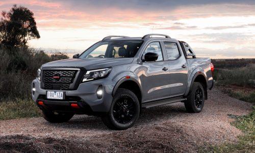 2021 Nissan Navara revealed, on sale in Australia early next year