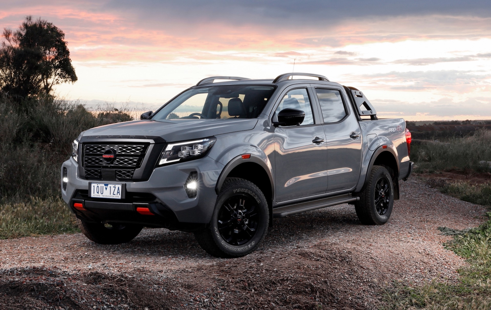2021 Nissan Navara revealed, on sale in Australia early ...