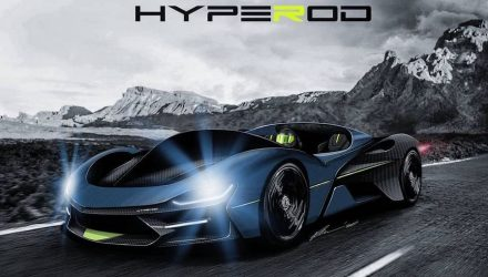 W16 Giocattolo Hyperod planned for 2022, limited to 50 units