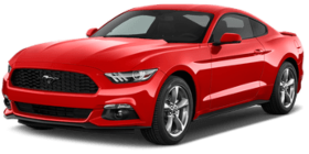 save money on mustang