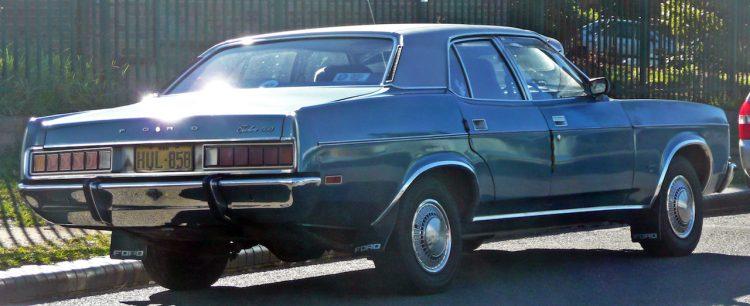 1979 Ford ZH Fairlane 500