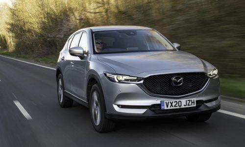 2023 Mazda CX-5 getting inline-6 power, move up-market – rumour